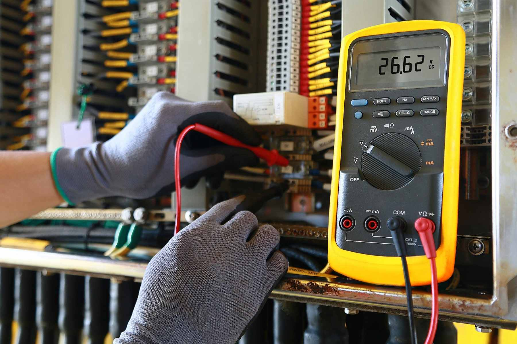 Is Electrical Engineering Hard