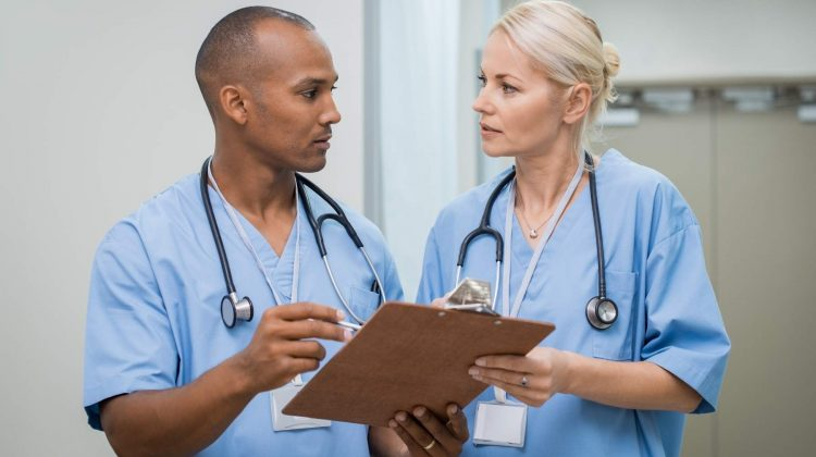 Do You Have to be Smart to be a Nurse
