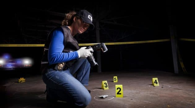 What Does a Forensic Engineer Do