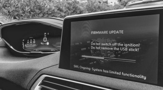 What is a Firmware Engineer