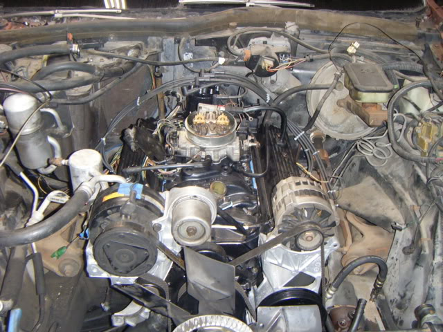 What Is TBI Engine?