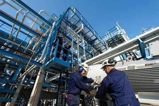 What Is Chemical Engineering Salary?
