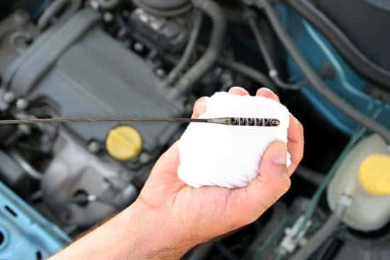 Can Low Oil Cause Reduced Engine Power?