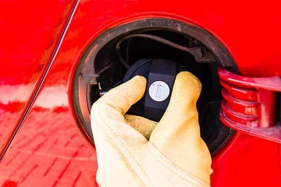 Can A Loose Gas Cap Cause Check Engine Light?
