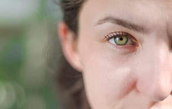 The Differences Between Hazel and Green Eyes