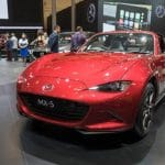 Does Mazda Use Ford Engines?