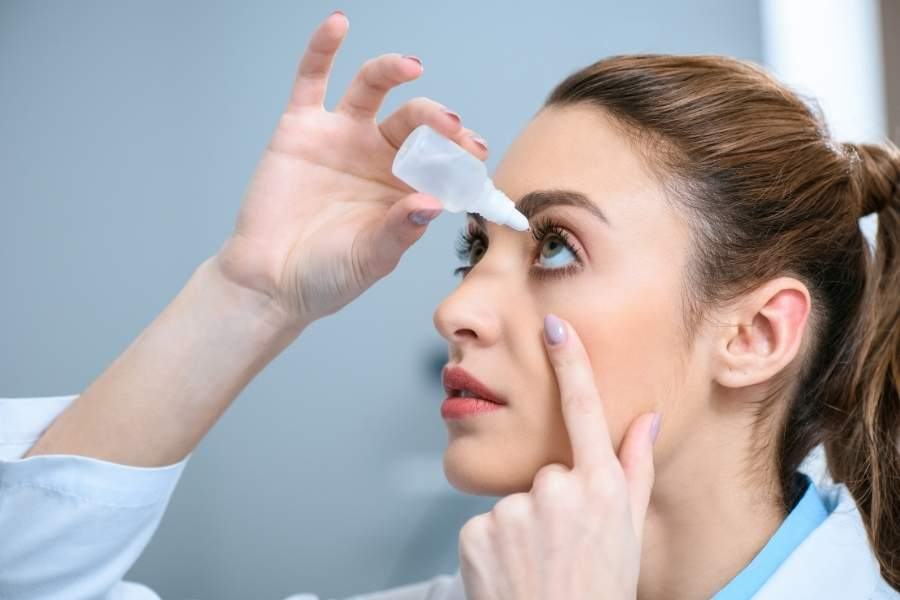 Can You Use Expired Eye Drops?