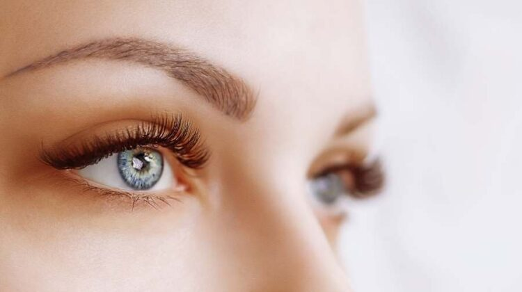 How To Get Lighter Eyes