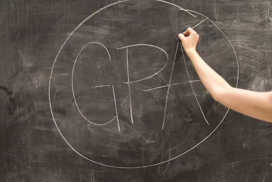 Is A 3.0 GPA Good In College?